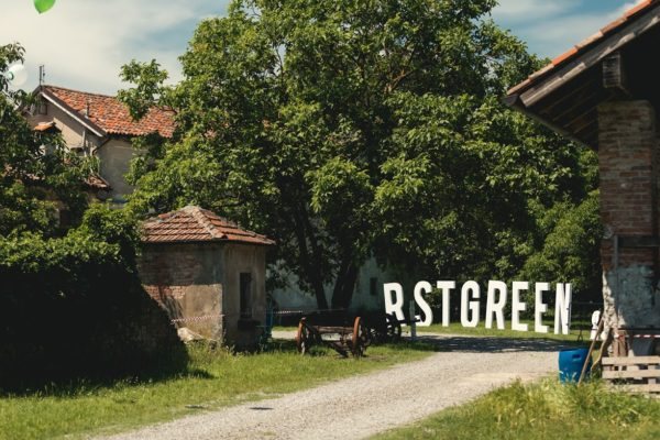 Rstgreen review on Pulse radio (Uk Magazine)